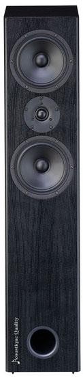 Analitycznie dokładne odwzorowanie wszystkich szczegółów dźwięku, bez upiększeń, to jest to czym Labrador 28 MKIII zadowoli audiofila. Strukturalnie jest to kolumna dual-band z dwoma głośnikami średnio tonowymi.