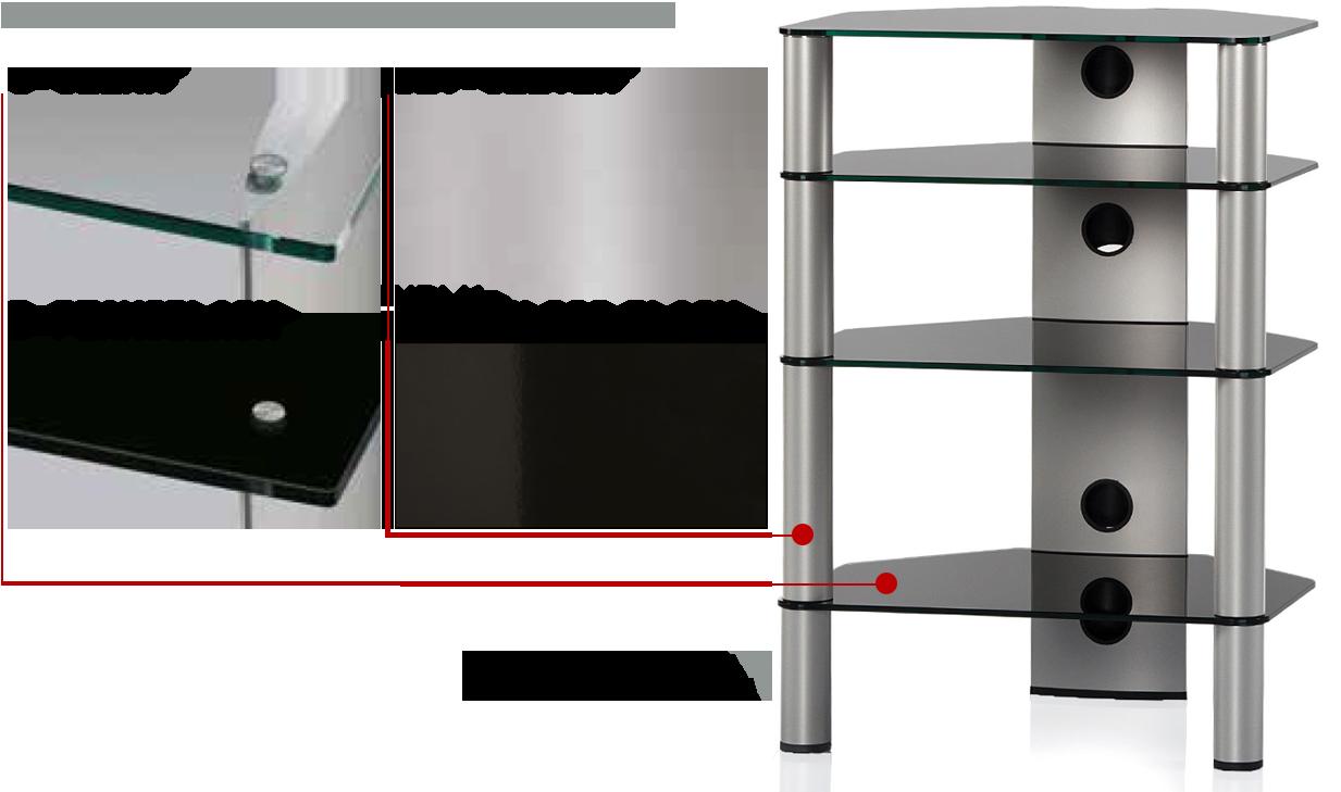 Kolor stolika RX2150