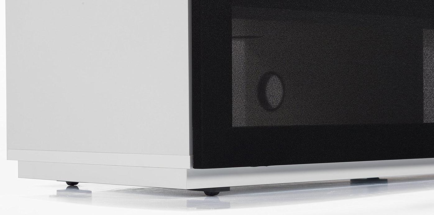 STA-261 Szafka audio video tkanina akustyczna