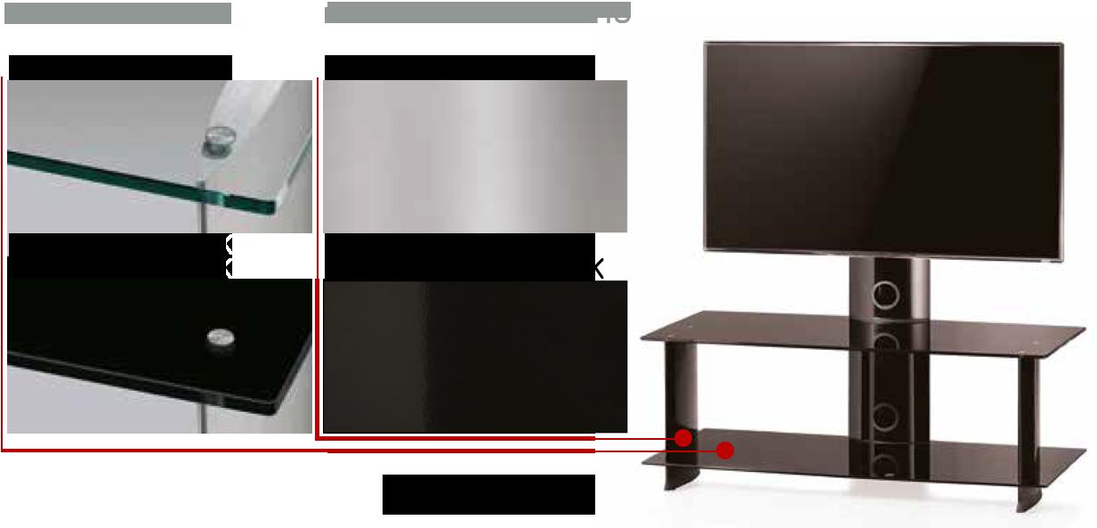 Kolor stolika PL2000